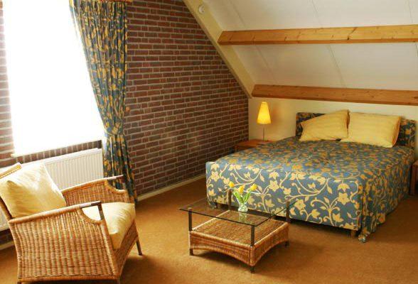 Hotel Overnachting in Giethoorn